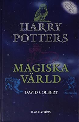Harry Potters magiska värld