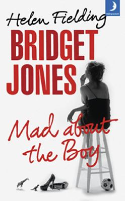 Bridget Jones - mad about the boy