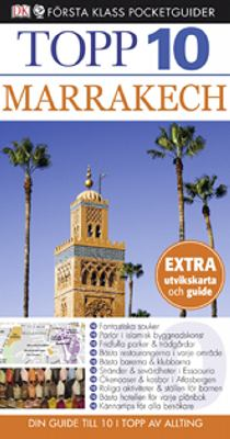 Marrakech : topp 10