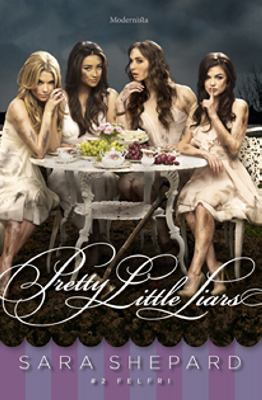 Pretty little liars #2, Felfri