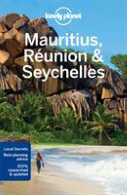 Mauritius, Réunion & Seychelles thony Ham and Jean-Bernard Carillet