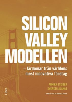 Silicon Valley-modellen