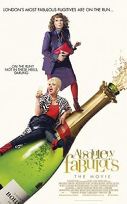 Absolutely fabulous - the movie