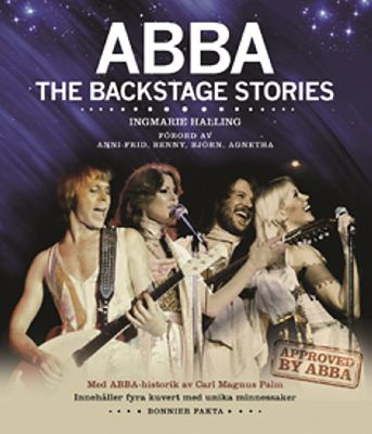 ABBA - the backstage stories