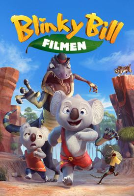 Blinky Bill the movie [Videoupptagning] : = Blinky Bill - Filmen