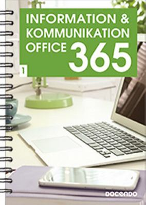 Information & kommunikation 1. Office 365 /