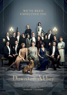 Downton Abbey - the movie [Videoupptagning]