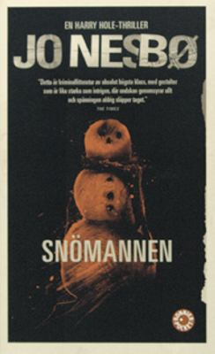Snömannen : [en Harry Hole-thriller]