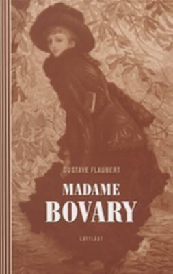 Madame Bovary [Kombinerat material]