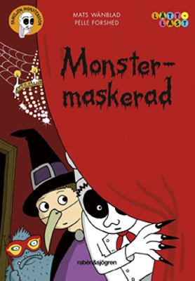 Monstermaskerad