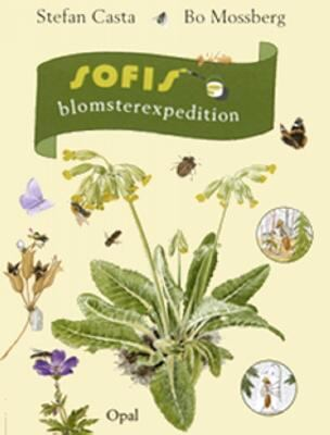 Sofis blomsterexpedition